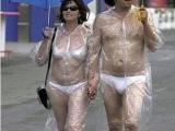 """超時尚!超有型的情侶裝!!是見證兩人""""赤裸裸""""的愛情最好的穿搭~~我都好想要擁有"""