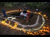 現場直擊哥倫比亞神秘驅魔儀式