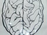男人的腦袋