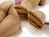 這樣的蛋糕誰想吃?