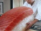 老大。。。您的壽司來惹!