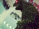 還有這種聖誕樹!