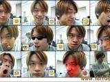 MSN表情真人版 (1)
