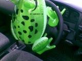 我來學開車
