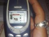 Nokia 就夠了...誰需要iPhone?
