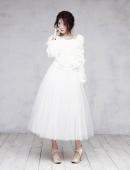 吳鑫桐純白色的夢想