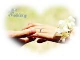 你知道為什麼婚戒要 戴在無名指上嗎?