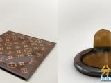 超奢華「LV保險套」 填滿另一半的時尚慾望