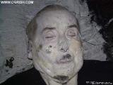 500年前的吸血鬼.真實肉體照片