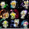 12种月亮星座的爱情假面具