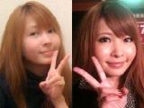 台日混血女藝人Makiyo公開的素顏照