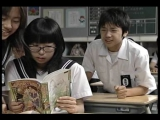 電視劇中學生日記