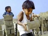 世界各地可憐童工生活照