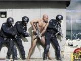 反恐特輯每組要有一個裸男 · 反恐特輯每組要有一個