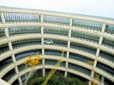 杭州 史上最暈停車場