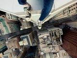 我很怕在高處看下去... 若是圖片,你有這個感覺嗎?