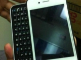 朋友拿出他的iPhone,我嚇呆了~