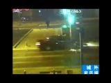 北京車禍現場拍到骷髏頭!