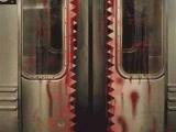 恐怖電梯門