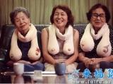 日本最新款最潮圍巾