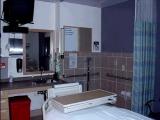 病房內的鏡