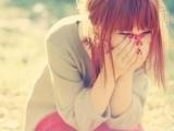 我不是不愛你了,只是我不敢愛了..