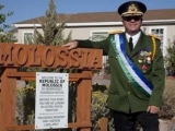 有著一個名為molossia的國家,它現在全國人口僅為6人