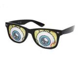 這個眼鏡真有趣!