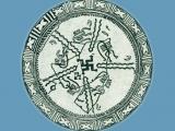 神秘「卍」字元 遍及世界各個地區和民族