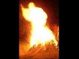 上帝奇蹟之火 --- 已故教宗約翰保羅二世