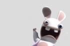 搞笑小兔子