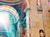 梵 蒂 岡 照 片 拍 到 天 使