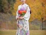 日本傳統和服起源由來