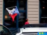 內褲可以做旗子