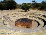 盤點世界七大最重隕石: 霍巴隕石重60噸