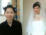 婚紗照是女生最美的一刻 (多圖)