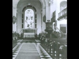 聖博爾夫教堂的幽靈