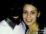 黑人好像不太適合晚上照相