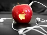 最有梗的 iPod