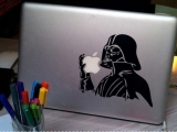 Mac Book 貼紙