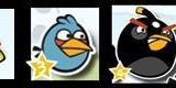 Angry Birds 的真身!
