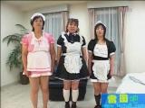 快來看看咱家新請的日本女傭