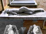 老外連墳墓都搞得這麼有特色