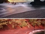 世界十處最迷人海灘