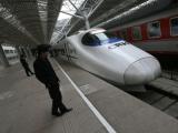 全球速度最快的十條高鐵系統