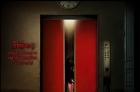 電梯裡的女孩