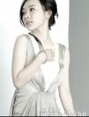 霍思燕繡迷人身段