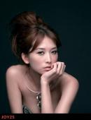 名模林志玲寫真絕好身段美豔動人