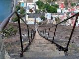 這樓梯敢走嗎?