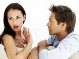 男人聽說女人懷孕時的各種反應